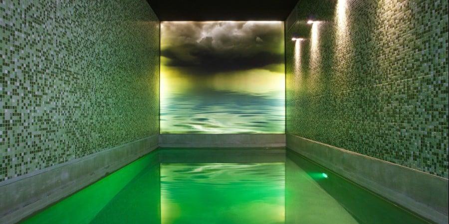 <p>groene oase</p>